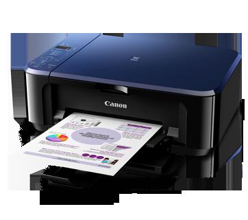 Canon Pixma E510 Printer Driver Free Download For Windows 10
