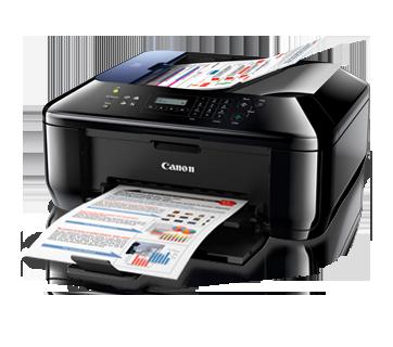 Canon Pixma E600 Printer Driver Free Download