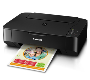 Download Software Printer Canon Mp237