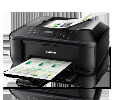 Скачать универсальный драйвер для принтера canon для windows 7 64 bit