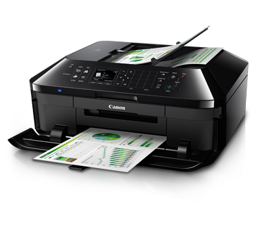 Canon pixma mx727 printer driver free download for Canon printer templates