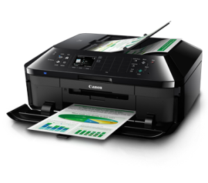 Canon PIXMA MX927 Printer Driver | Free Download
