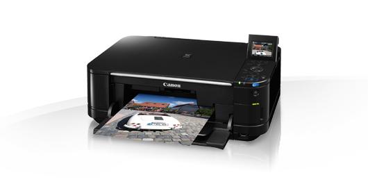 Canon pixma mg5250 drivers & software downloads printer setup.