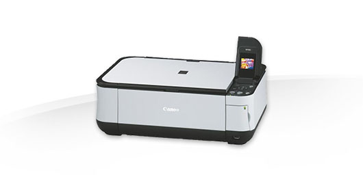 Canon MP480 Scanner Driver